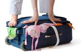 cómo-hacer-maleta