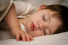 siesta-niños