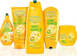 Fructis, y aunque la gama Fructir Nutri Repair 3 ya no resulte tan novedosa (recordemos que salió a la venta a finales del verano ), sigue, sin embargo,