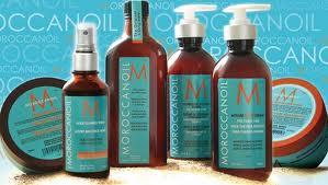 productos moroccanoil