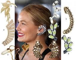 modelos Ear Cuffs