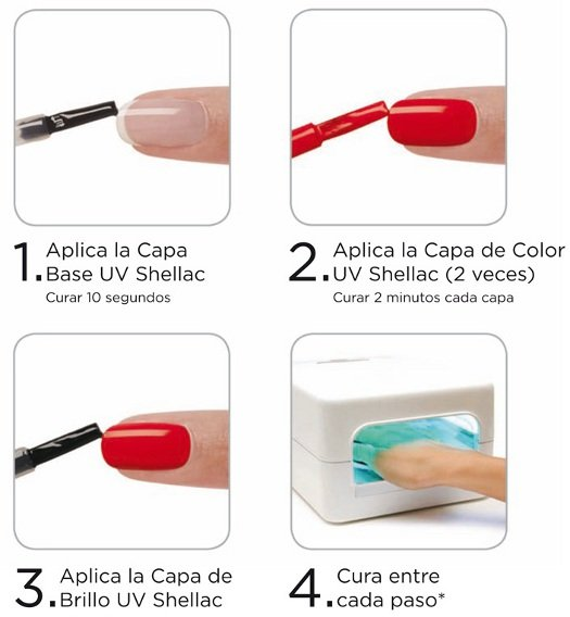 shellac tutorial