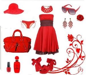 rojo primavera 2013