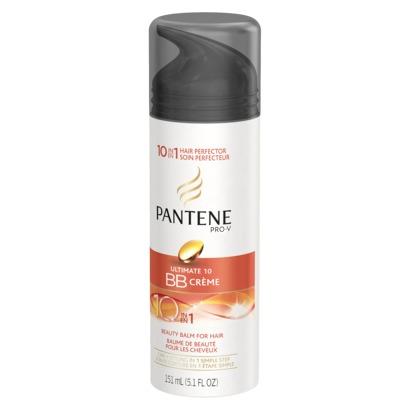 BB Cream de Pantene